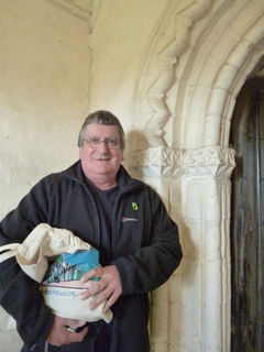 RTCS Chair: Stuart Bowell, Gunton