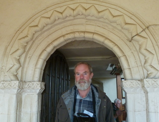 Paul Hodge, Round Tower Editor, Gunton