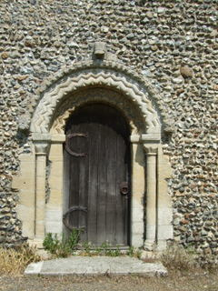 Gissing S door