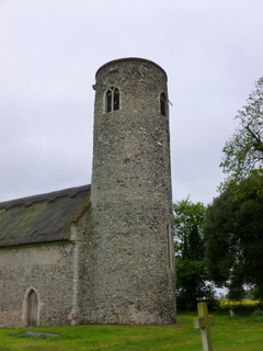 Rushmere tower