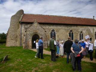 RTCS Archive | Round Tower Churches Society