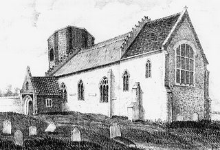Norwich St Ethelreda Skillet