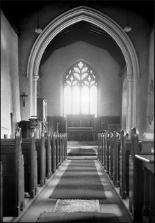 Norwich St Ethelreda Plunkett