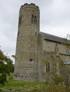 Roughton tower