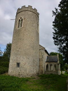 Hellington tower
