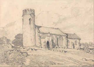 Aymerton by Cotman