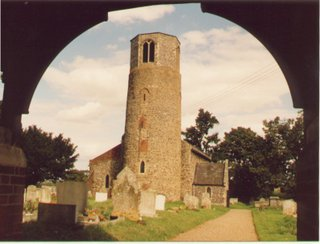Grants of £8000 for Broadland churches