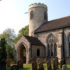 Two round tower churches removed from  'At Risk' register