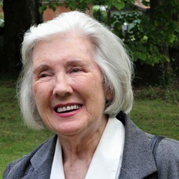 Obituary: Pauline Spelman